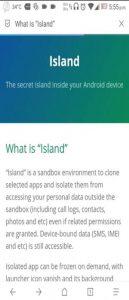 تحميل ايسلاند Island APK 2021