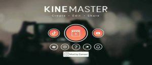 تحميل كين ماستر 2021 لتعديل الفيديوهات KineMaster Pro APK 2021