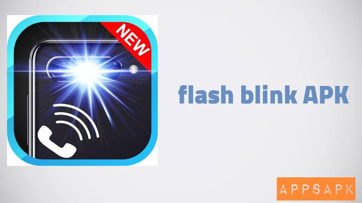 flash blink APK