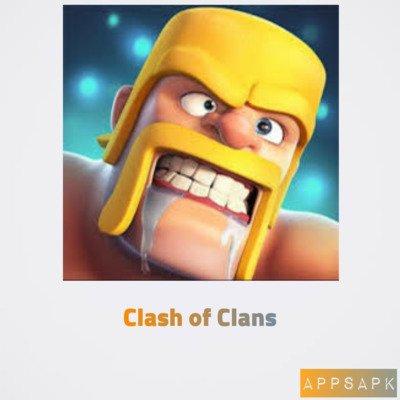 تنزيل كلاش اوف كلانس Clash of Clans