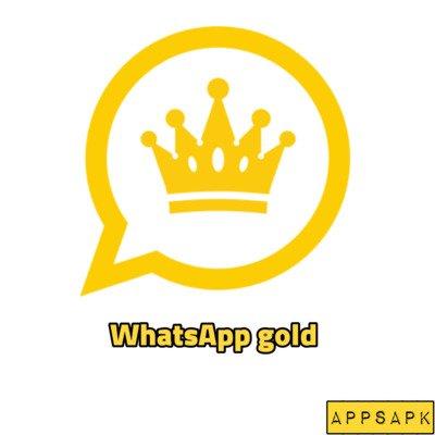 واتس اب الذهبي 2021